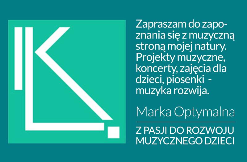Coaching - Kamila Lewicka - Marka Optymalna